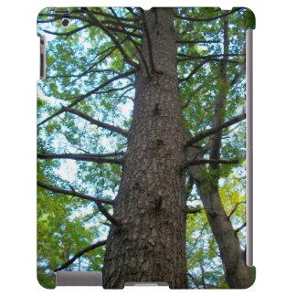 Árvore no céu capa para iPad