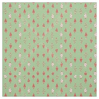 Árvores de Natal Tecido
