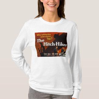 """""""As 1953) camisetas do Engate-Caminhante"""" ("""