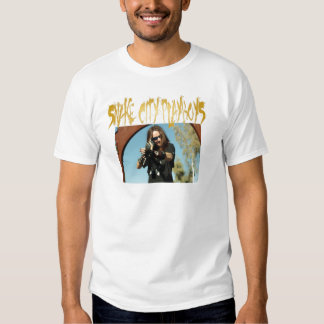 Ás Adonis T-shirts