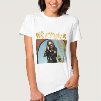 Ás Adonis Tshirts