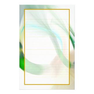As alianças de casamento verdes p2 multam artigos papelaria