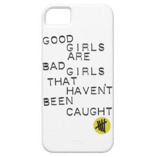 As boas meninas são as meninas más que havent capa para iPhone 5