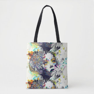 As bolsas com estilo do zazzle