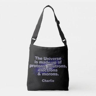 """""""As bolsas conhecidas feitas sob encomenda"""