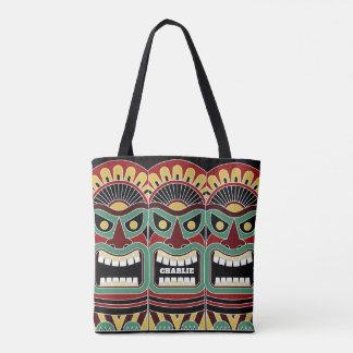 As bolsas conhecidas feitas sob encomenda do Totem