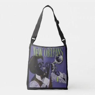 As bolsas da música de Nova Orleães