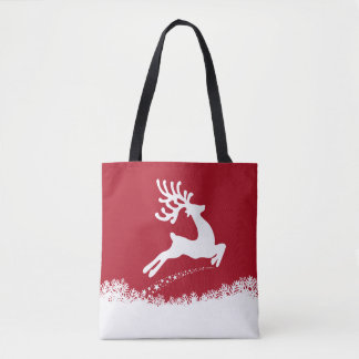 As bolsas de salto da rena