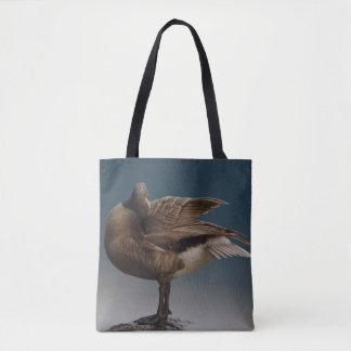 As bolsas do ganso de Canadá personalizaram
