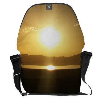 As bolsas e os bolsas bolsas mensageiro