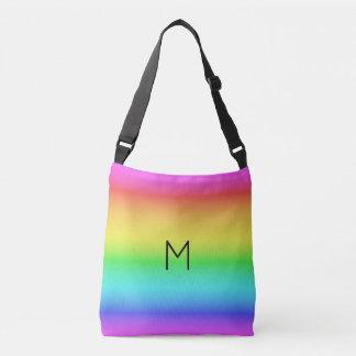 As bolsas feitas sob encomenda do monograma do