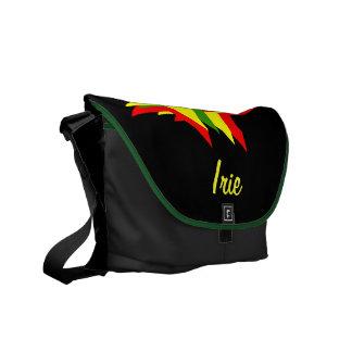 As bolsas mensageiro do dancehall da reggae
