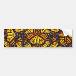 As borboletas de Effie Adesivos