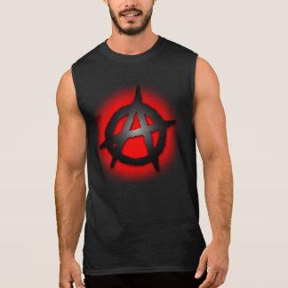 as camisas da anarquia e suam