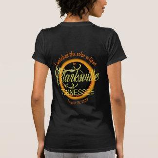As camisas das mulheres de Clarksville TN do