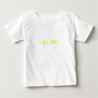 As camisas engraçadas da matemática da raiz