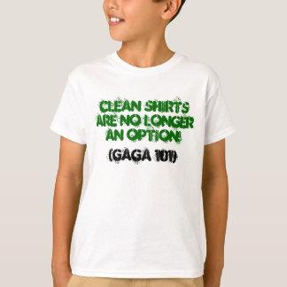 As camisas limpas são JÁ NÃO uma opção! , (101