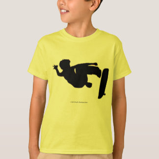 AS CAMISETAS DO MIÚDO DO SKATE - ADOLESCENTES -