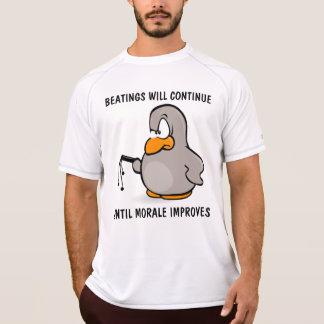 As camisetas masculinas engraçadas, BATIDAS