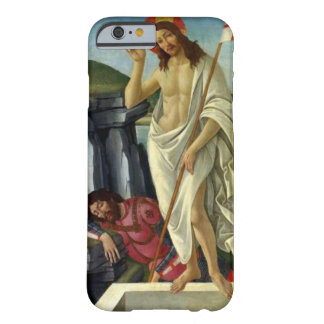 As capas de iphone de Botticelli da ressurreição