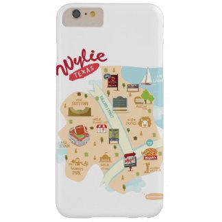 As capas de iphone de Wylie Texas