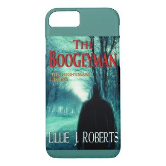 As capas de iphone do Boogeyman