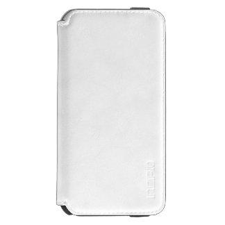 As capas de iphone do estilo da carteira fazem capa carteira incipio watson™ para iPhone 6