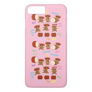 As capas de iphone Kawaii bonito de Taiko carregam