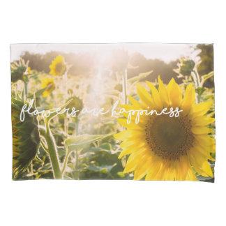 """As citações """"flores do girassol são felicidade """""""