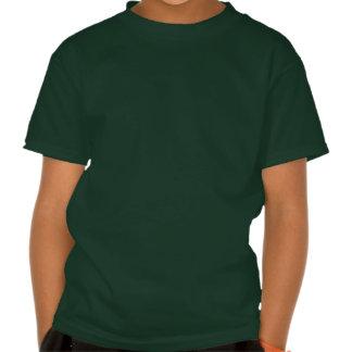as cores do vintage dos anos 80 80s espirram a tshirt