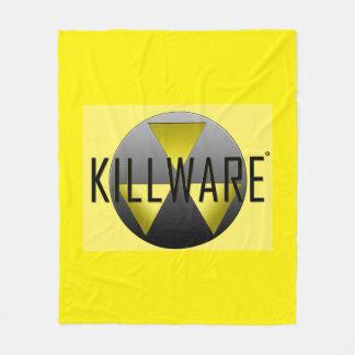 As crónicas de KillWare® Cobertor De Lã