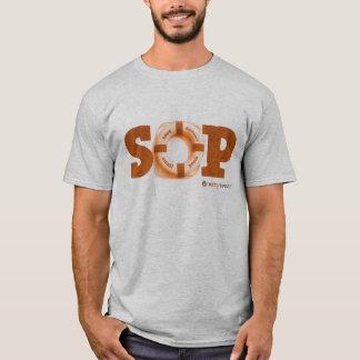 As economias da CONCESSÃO nosso Dearborn associam Camiseta