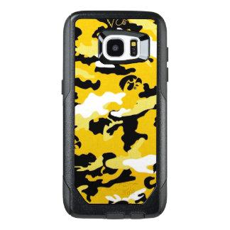 As forças armadas amarelas do exército de Como da