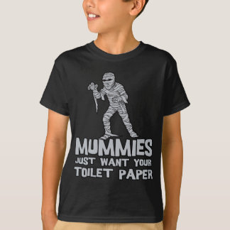 as mamãs apenas querem sua camiseta engraçada do