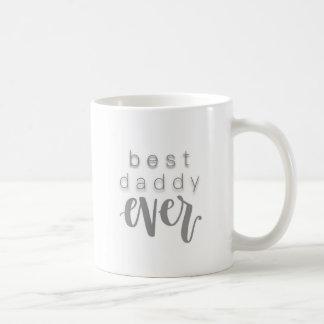 As melhores cinzas da caneca de café do pai nunca