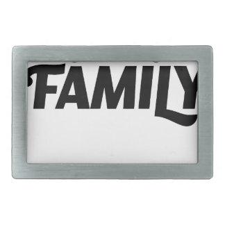 as melhores coisas na vida são família