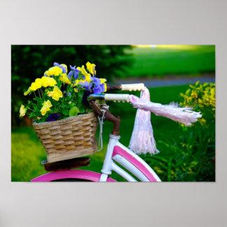 As meninas apenas querem ter o divertimento, bicic posteres