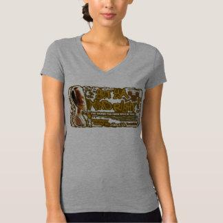 as mulheres obtêm o T do direito da mente do ya T-shirt