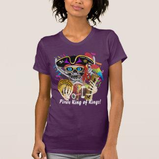 As mulheres todas do contrabando do pirata 2 camiseta