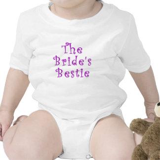 As noivas Bestie Tshirt