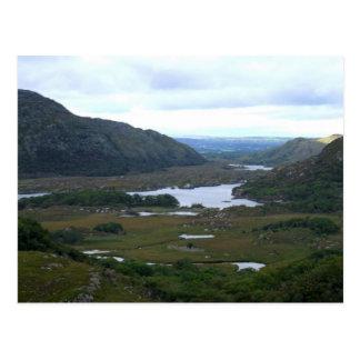 As senhoras vêem, Kerry, cartão de Ireland