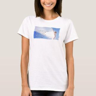 Asas de Eagles Camiseta