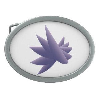 Asas violetas