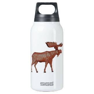 Ascensão espiritual garrafa de água térmica