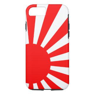 Ascensão Sun Capa iPhone 7