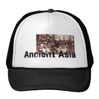 Ásia antiga boné