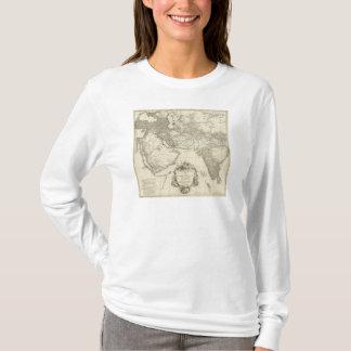 Asie 1 camiseta