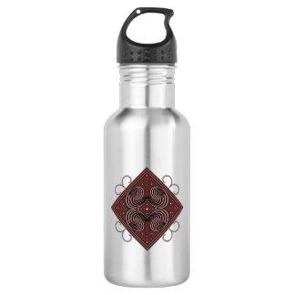 Aspira a garrafa de água clássica 18oz.