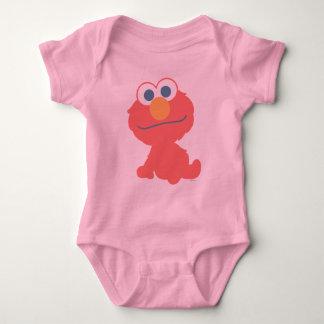 Assento do bebê de Elmo Body Para Bebê