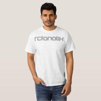Assinatura de RC Fanatix Camiseta